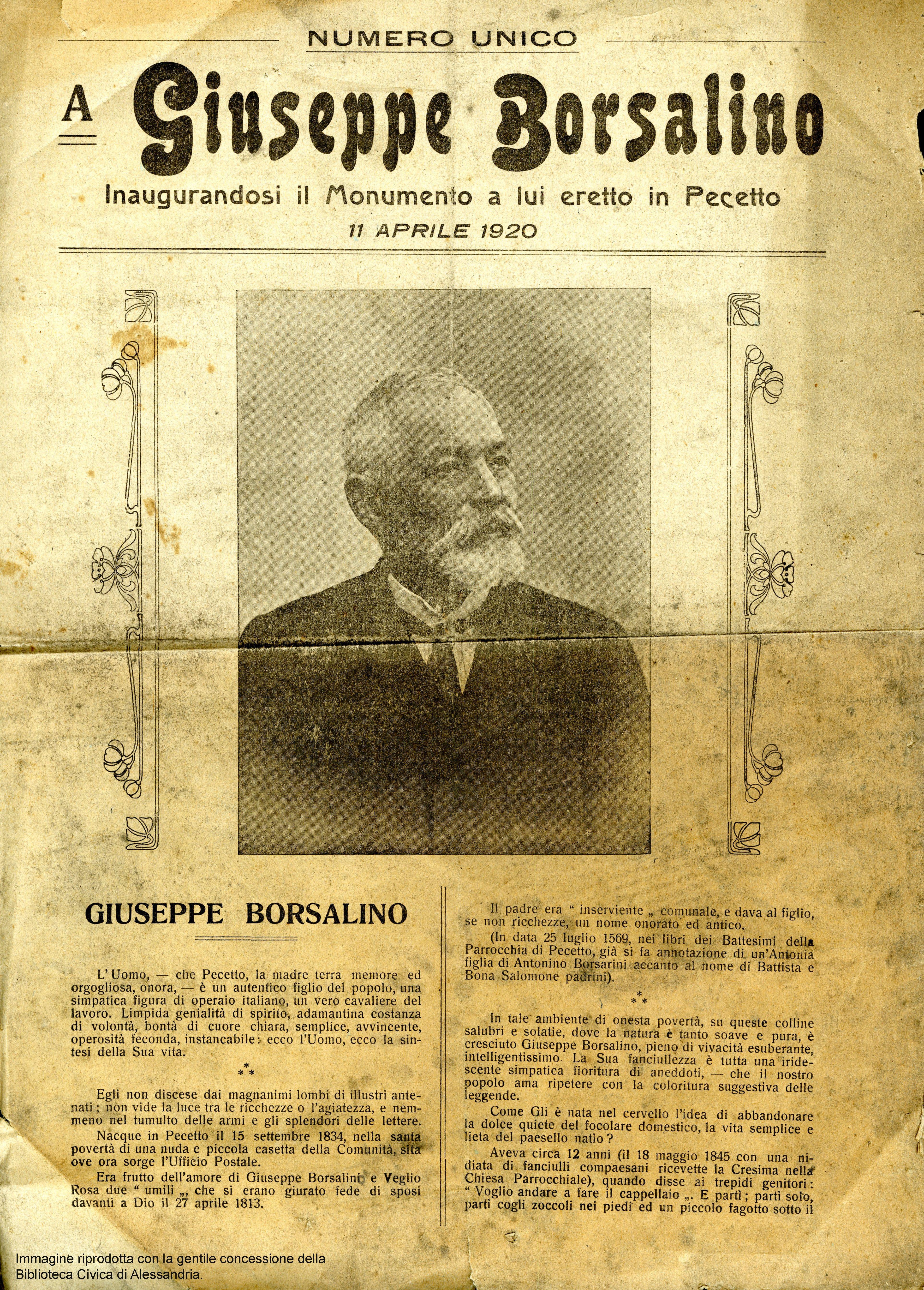 Giornale Numero Unico (COPIA p.1 ... 99d4e43766fb